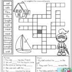 Back To School Packets 3rd Grade Words 3rd Grade
