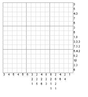 Free Printable Picross Puzzles