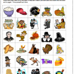 Free Printable Thanksgiving Puzzles And Games Free
