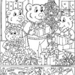 Hidden Picture Puzzles For Adults Printable Free
