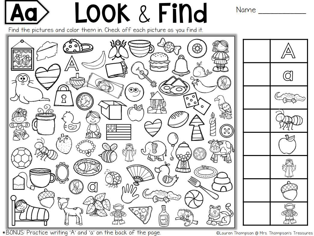 Free Printable Puzzles For 6 Year Olds