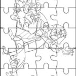 100 Piece Printable Jigsaw Puzzles Download Them Or Print
