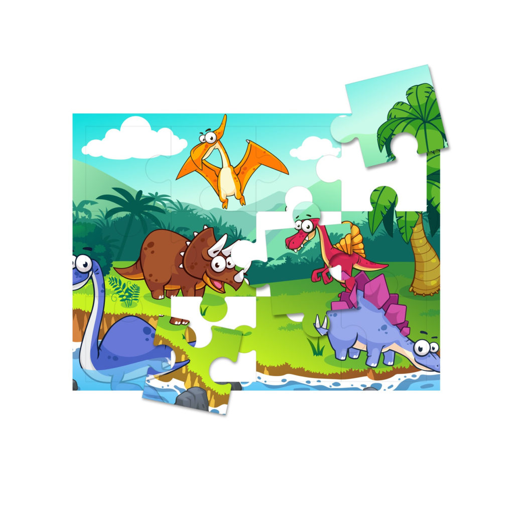 Inkjet Printable Jigsaw Puzzles Download Them Or Print