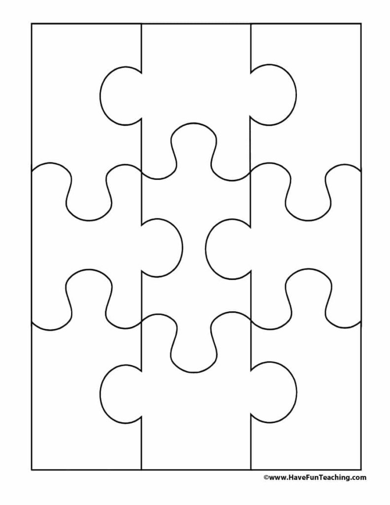 Jigsaw Puzzle Maker Free Printable Free Printable