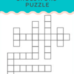 Largepreview Crosswords Crossword Puzzle Make Your