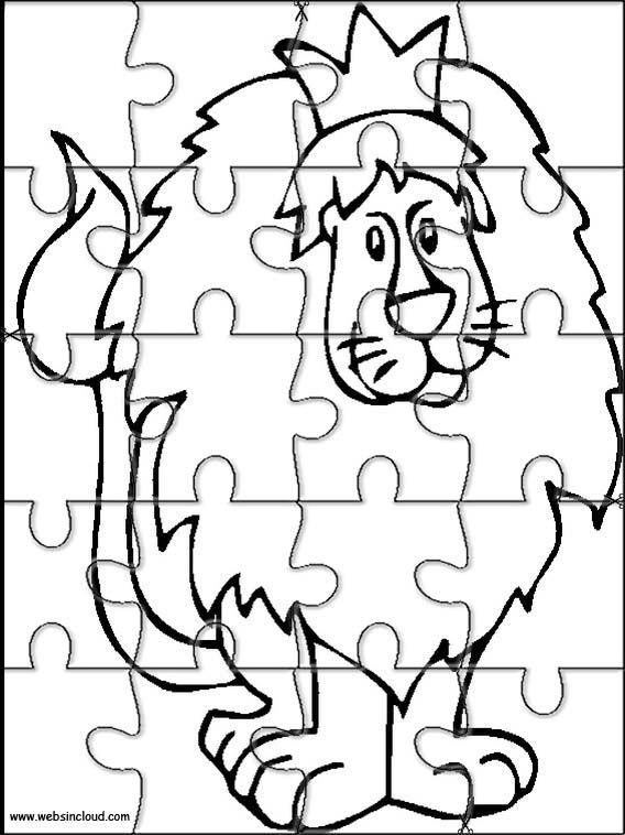 Printable Jigsaw Puzzles Hard
