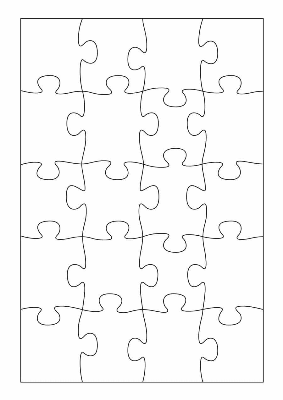 Free Printable Puzzles
