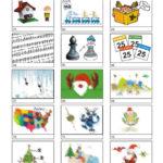 Printable Christmas Rebus Game Christmas Movie Picture