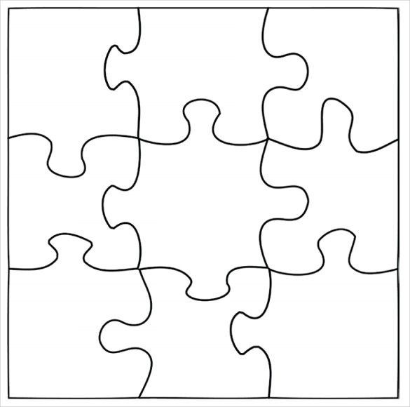 Large Printable Jigsaw Puzzles
