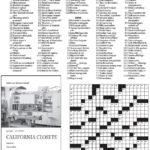 Crafty Boston Globe Crossword Printable Jacobs Blog