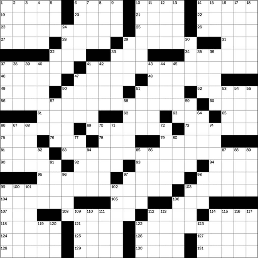 Evan Birnholz S Dec 30 Post Magazine Crossword Dropping
