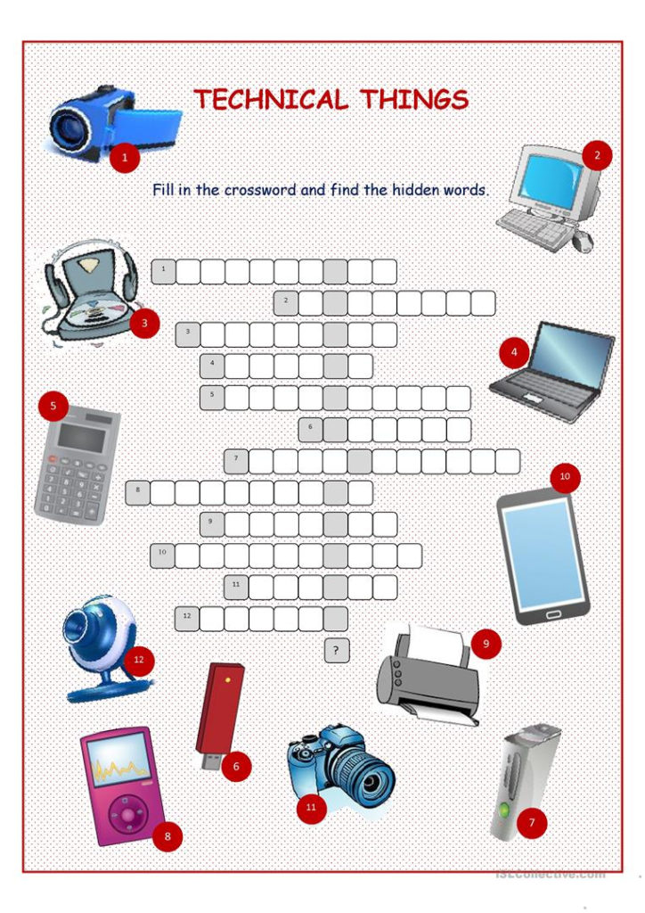 Printable Office Puzzles Printable Crossword Puzzles