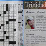 Trinidad Tobago Saturday S Globe And Mail Crossword