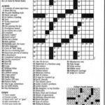 Usa Today Printable Crossword Freepsychiclovereadings In